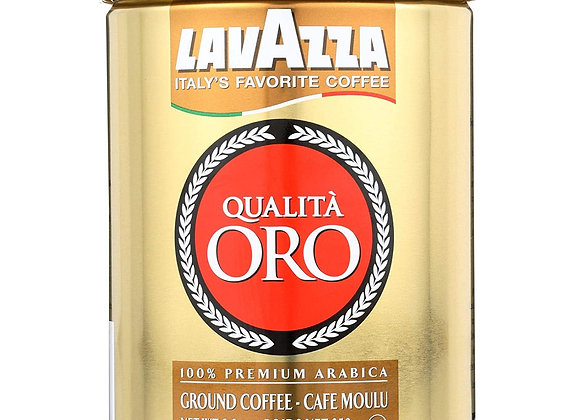 Quality Oro cans Ground LAVAZZA-Kosher
