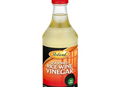Rice Wine Vinegar ROLAND