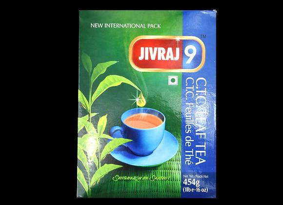 Tea Jivraj