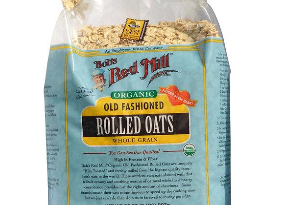 Regular rolled oats- Kosher
