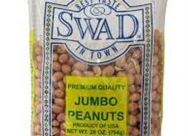 Raw Peanuts