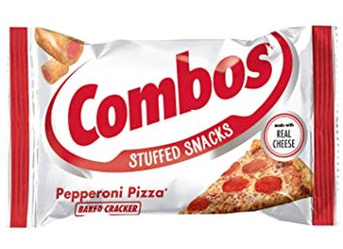 Combos Pepperoni Pizza 1.70oz