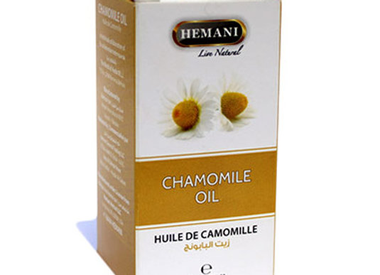 Chammomile oil HEMANI
