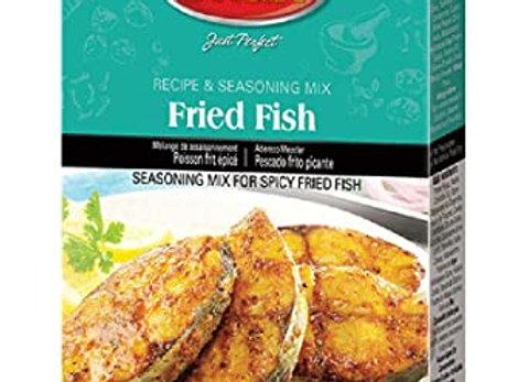 Fried Fish Masala SHAN - Kosher