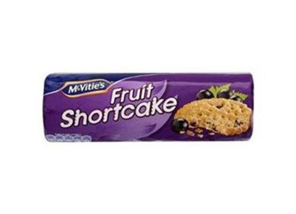 Mc Vities Fruit Shortcake Buis