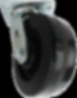 rueda resina fenolica