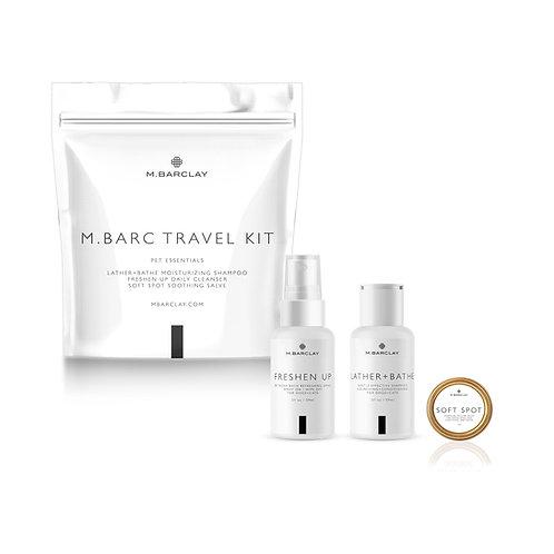 M. Barc Travel Kit