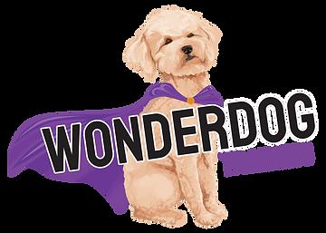 Wonderdog Training Logo