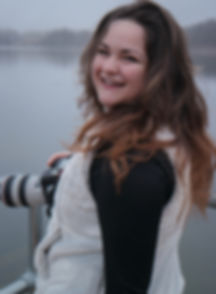 Hailey Rae, Owner of Hailey Rae Photography