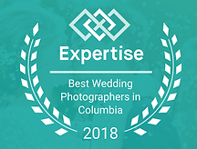 Columbia wedding photographer