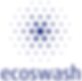 Ecoswash logo name blue.PNG