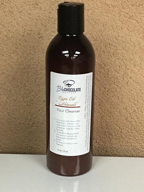Naturals Cleanser Hair  Shampoo