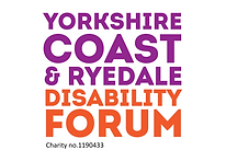 Yorkshire Coast Ryedale Disability Forum
