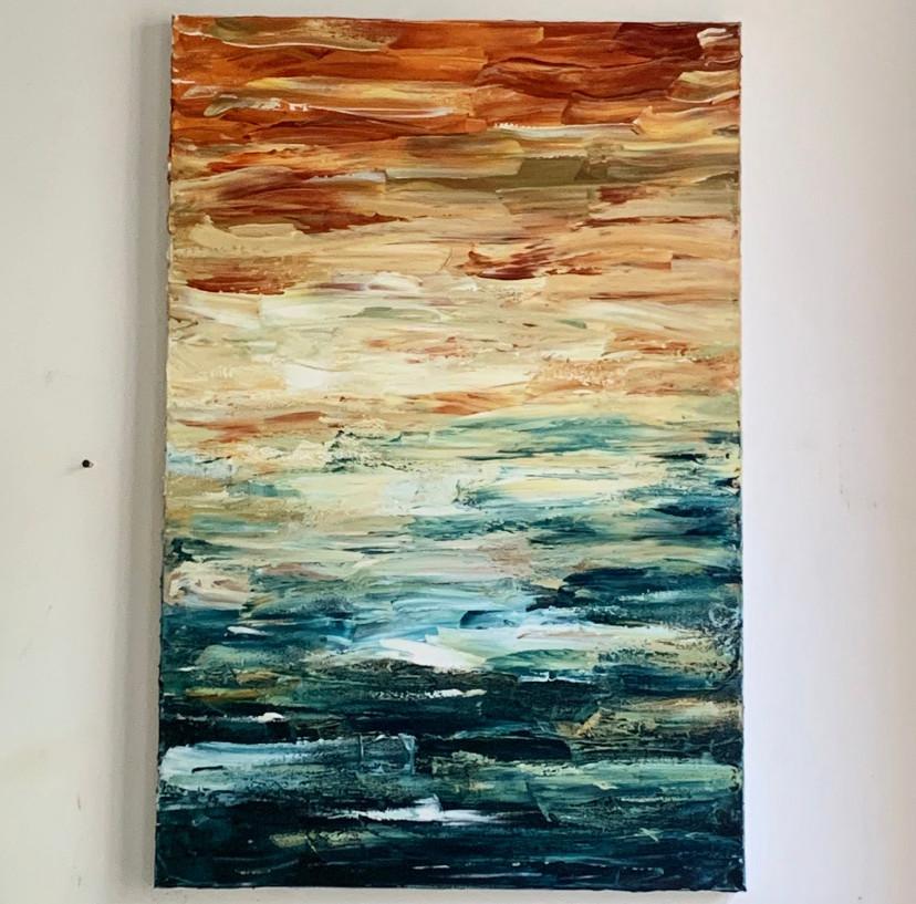 Untitled    $1550