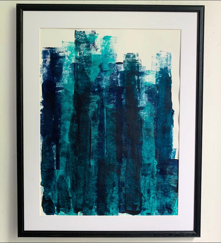 Blue 2    $350
