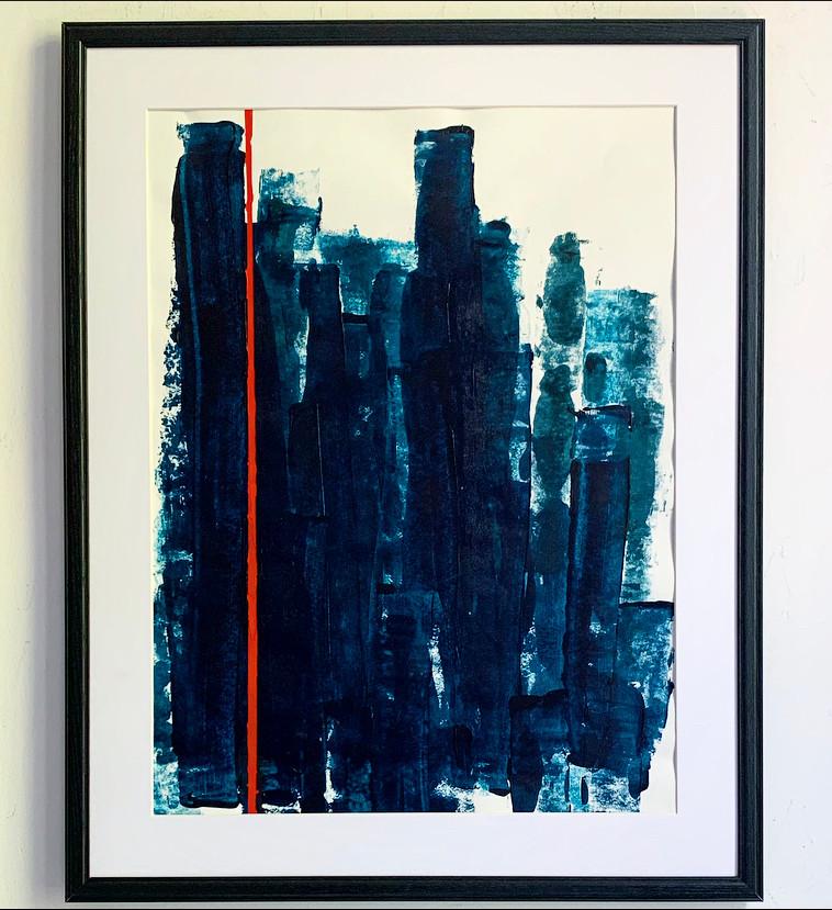 Blue 3    $350