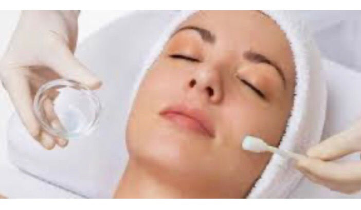 Glycopeel Cleaning (Add on to facial tx)