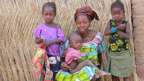 Libération de Gloria: «Que Dieu bénisse le Mali!»