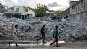 Une quinzaine de missionnaires américains enlevés à Haïti