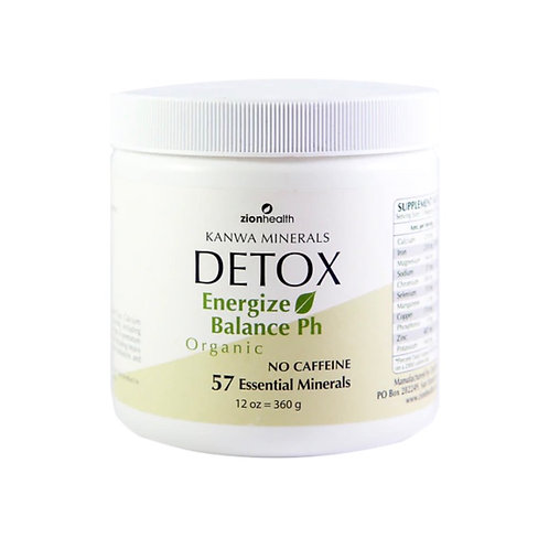 Detox Health Bundle  (Smoothie/Coffee Mix, Tooth Paste & Cleanse)