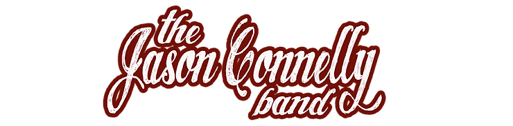 The Jason Connelly Band Home