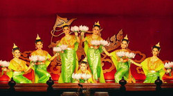 Traditional Thai Dances