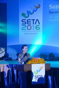 SETA 2016