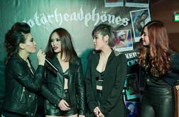 Motorheadphones - Bangkok