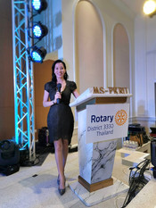Rotary President introduction 2021
