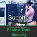 Suporte Firewall