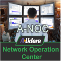 NOC de Monitoramento de Firewall Audere