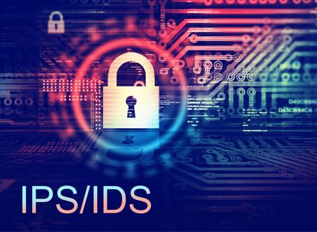 IPS/IDS, o que é e para que serve?