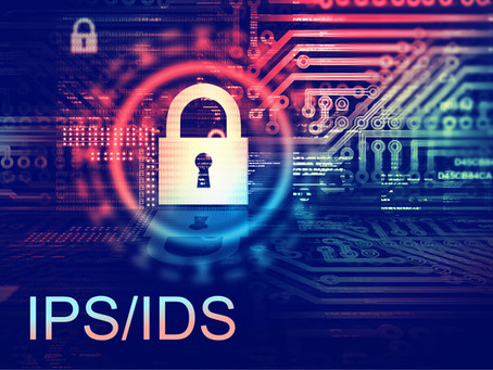 IPS/IDS, o que é e para que serve?