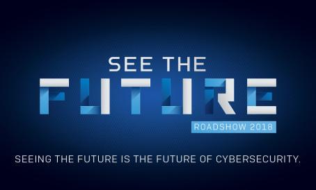 Quer saber o futuro da segurança cibernética?