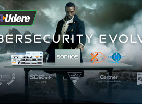 CYBERSECURITY EVOLVED - Segurança Cibernética Evoluída com a Audere