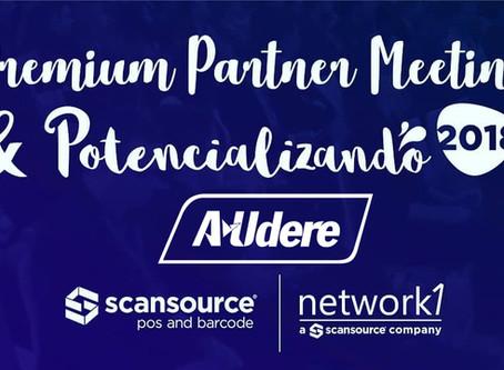Premium Partner Meeting Potencializando 2018