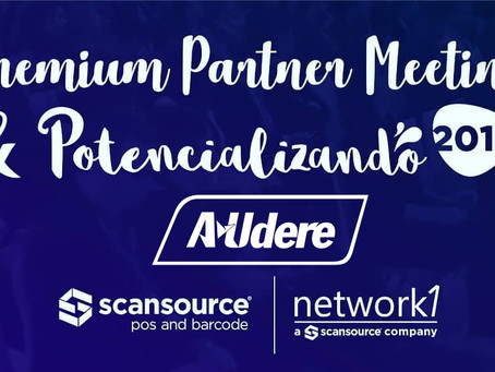 Premium Partner Meeting Potencializando 2018