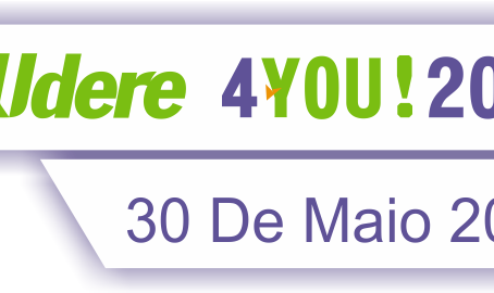 Evento Audere 4YOU! 2017
