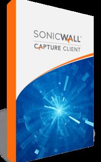Next Generation Antivirus - SonicWall Capture Client.