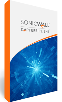 Next Generation Antivirus - SonicWall Capture Client.