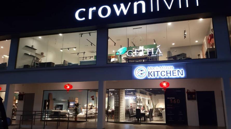 crown livin kayu ara 1.JPG