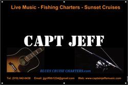 Capt Jeff's Music Site