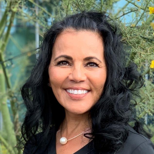 Sylvia Alexander, RN, MICN