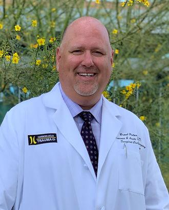 Brant Putnam, MD