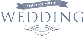 Church of England Wedding Logo