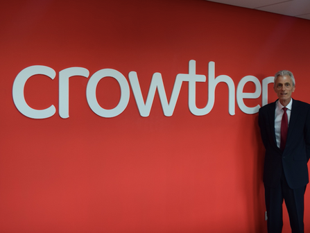 Huddersfield-based Crowther Accountants strengthens management team with recruit from HSBC