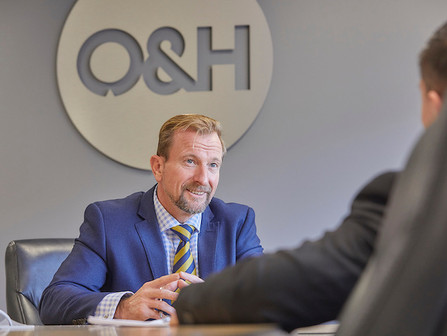 Head of Operations appointed by O&H Vehicle Technology as part of strategic progression