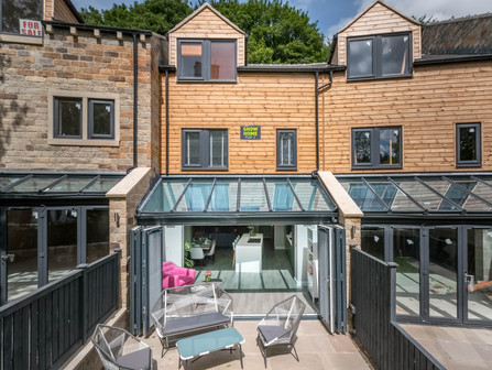 Local house builder takes valuable steps towards tackling the UK's accessible housing deficit