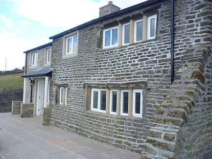 Renovation specialist in Huddersfield, Y