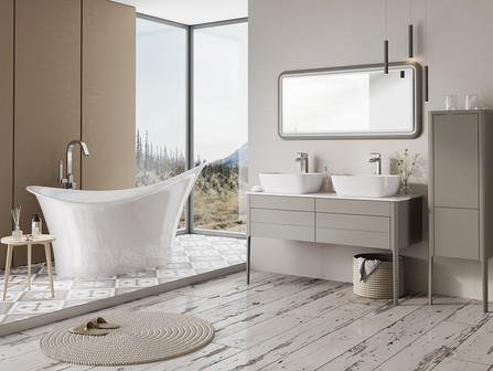Cubico to launch new range of tiles and furniture at KBB Birmingham